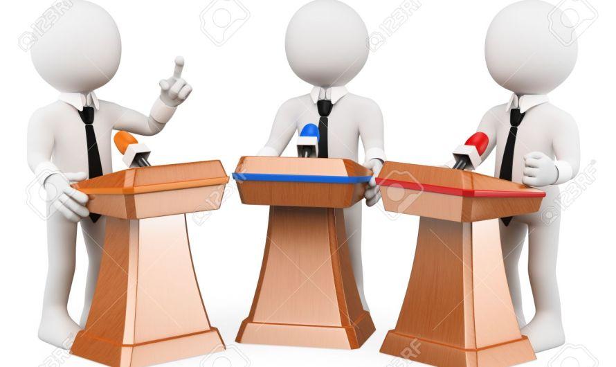EL PSC DE Castellbell i el Vilar proposa fer un debat públic.