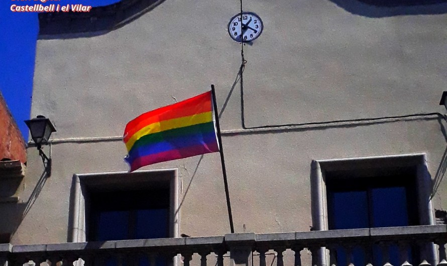 El Bages diu «prou» a la LGTBIfòbia