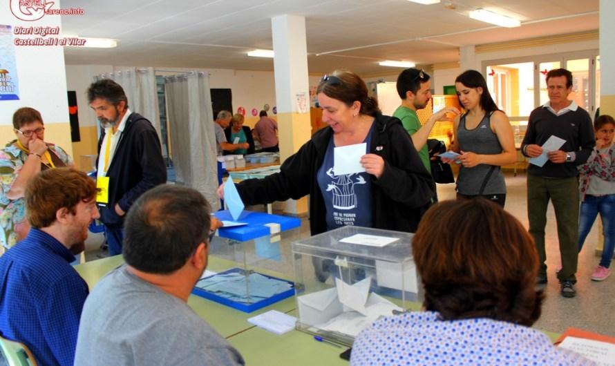 """El Govern obre la porta a una llei electoral parcial per """"garantir"""" les eleccions en pandèmia"""