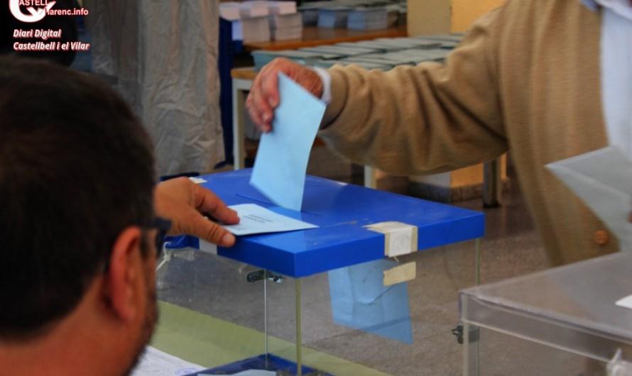 Les Eleccions Catalanes se celebraran per Sant Valentí del 2021.