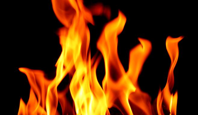Incendi a un pis de Monistrol de Montserrat…