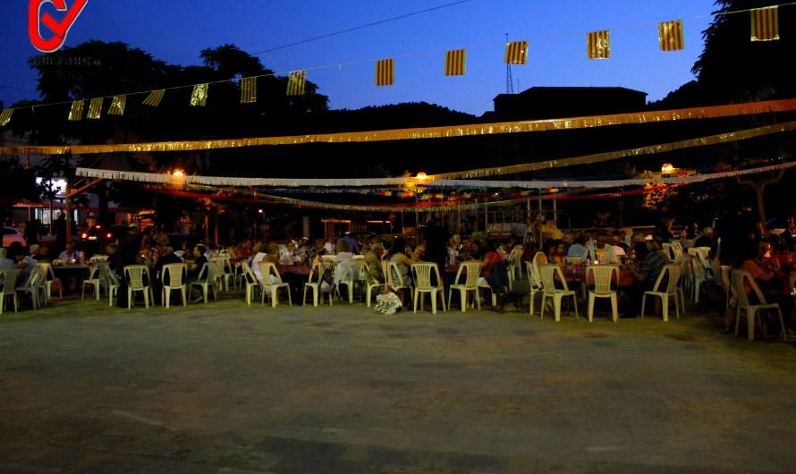 L'associació de Fills i Amics del Burés, suspèn les seves activitats festives