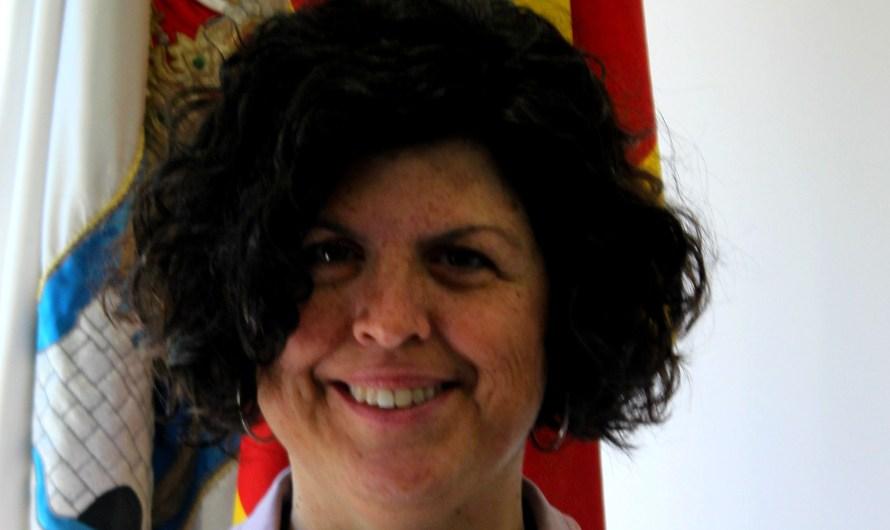 Missatge institucional de l' Alcaldessa de Castellbell i el Vilar Montserrat Badia