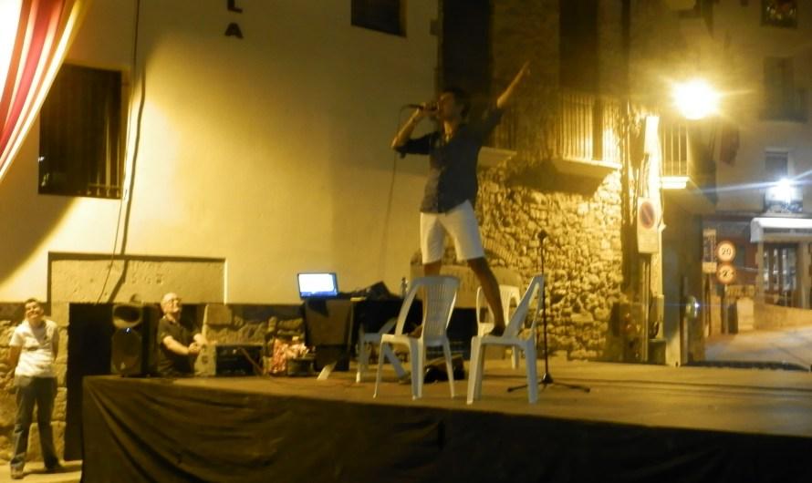Lo Pau de Ponts sedueix a Monistrol de Montserrat