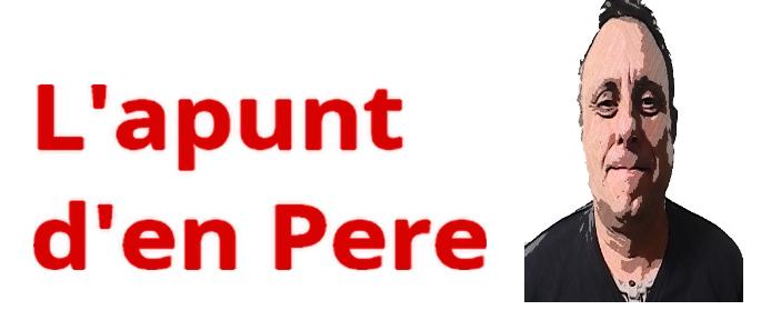 L'apunt d'en Pere: La festa jove no ha de ser una excusa.
