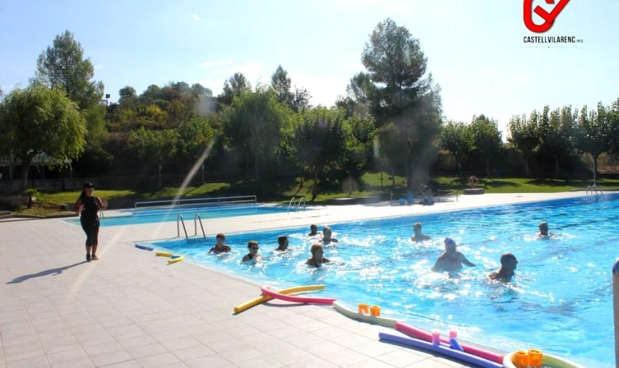 L'Ajuntament de Castellbell i el Vilar proposa el programa 'Esports per a tothom' aquest estiu