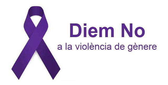 Castellbell i el Vilar s'uneix per lluitar contra la violència masclista
