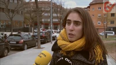 El col·lectiu feminista de Manresa exigeix a l'administració una resposta que vagi més enllà de concentracions