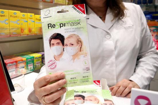 Una dona de Barcelona de 36 anys primera afectada pel Coronavirus a Catalunya