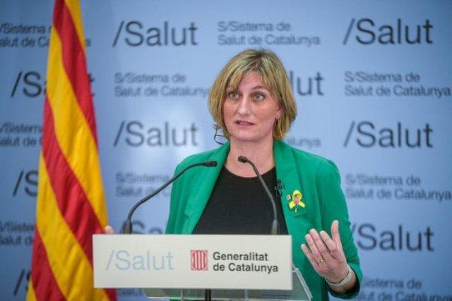 El govern espanyol accepta que Catalunya utilitzi les regions sanitàries com a marc de referència del desconfinament