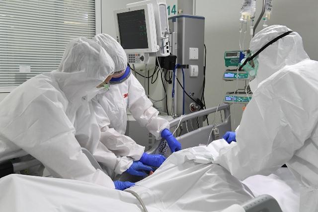 L'Anoia, el Berguedà i el Bages són les comarques amb la taxa de mortalitat per coronavirus més alta de Catalunya