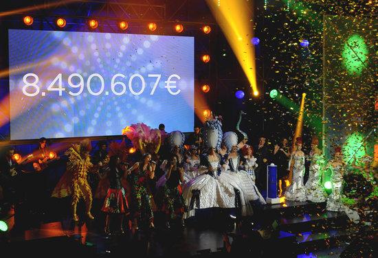 La Marató de TV3 dedicarà l'edició d'aquest any a la covid-19