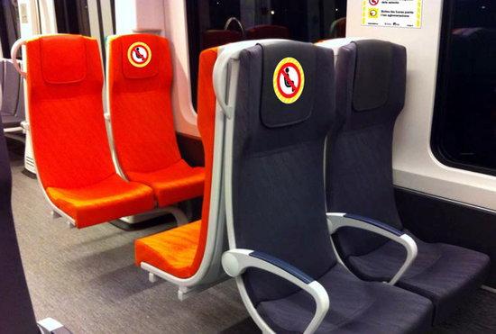 Ferrocarrils de la Generalitat, adapta les estacions a les mesures de protecció exigides per la Covid-19