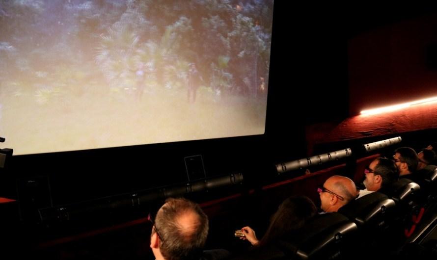 La majoria de cinemes de Catalunya reobriran progressivament al llarg de la setmana