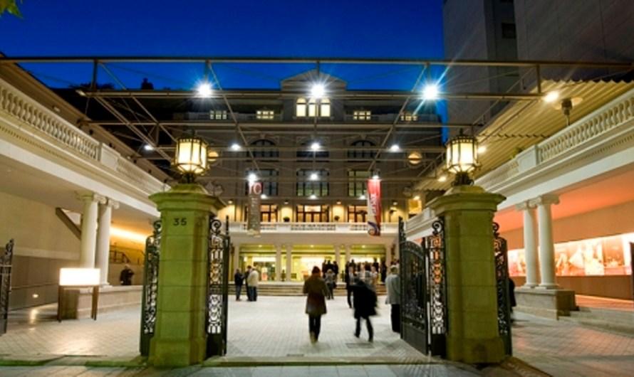 El Kursaal de Manresa reprèn la programació a partir del mes de juliol amb sis espectacles al 50% d'aforament