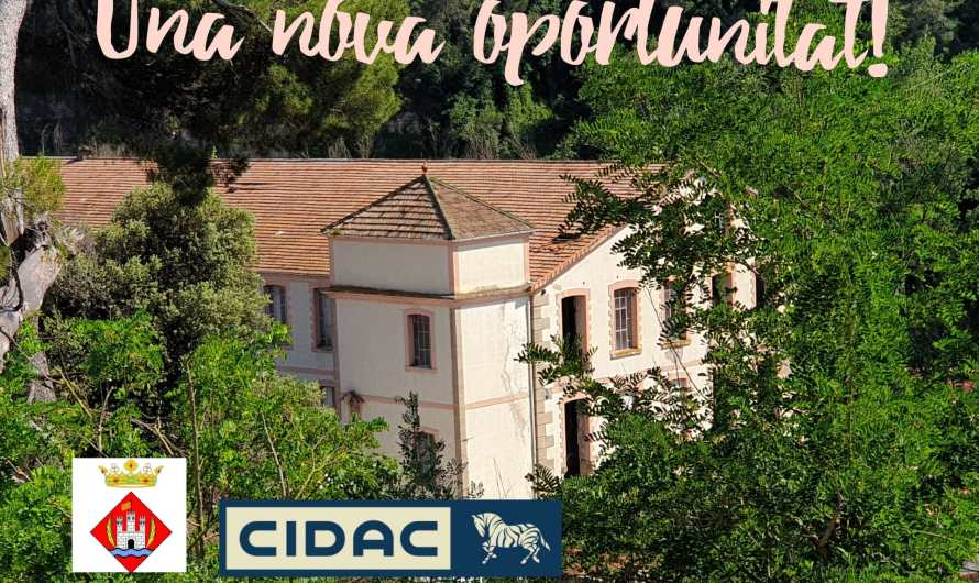La empresa Cidac obté la propietat de la fàbrica del Borràs.