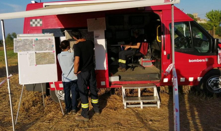 Troben el cos sense vida el Manresà Juan Manuel Zornoza que es va desorientar a Sant Salvador de Guardiola