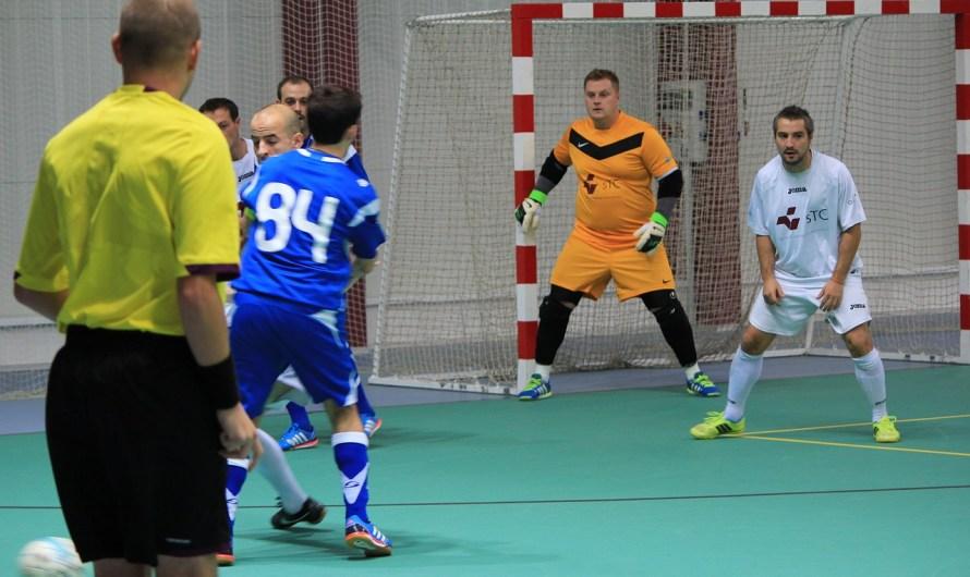 la Covid-19 fa suspendre les 24 Hores de Futbol Sala a Castellbell