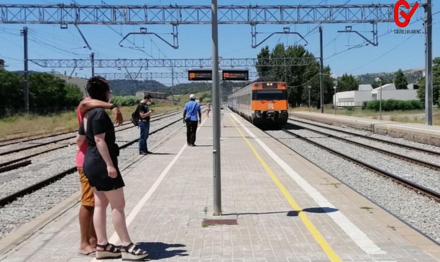 Entitats i institucions del Bages i el Vallès s'uneixen per exigir a l'Estat les millores pendents a l'R4