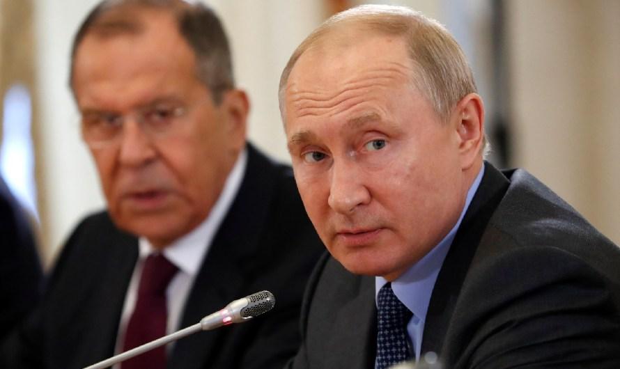 Rússia anuncia que ja té la vacuna contra la Covid-19