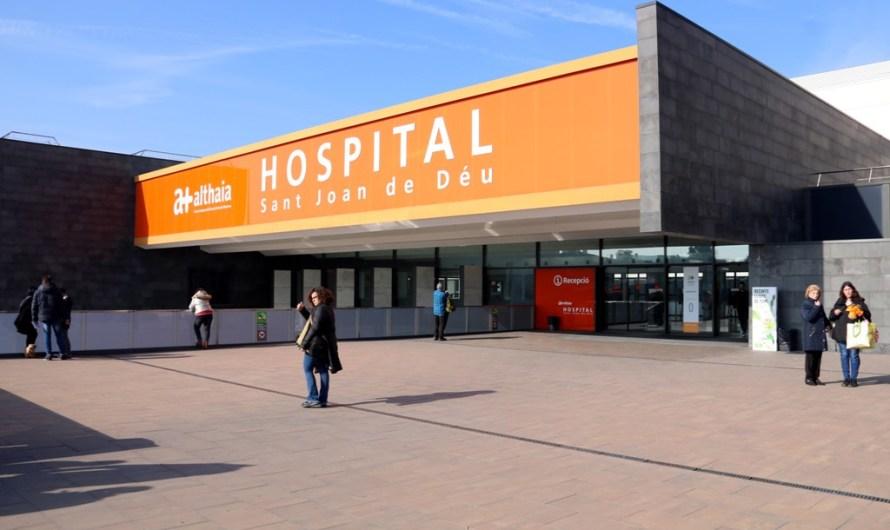 Els hospitals de Manresa i Vic comencen a anul·lar intervencions quirúrgiques per l'augment de pacients amb la covid-19