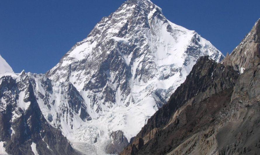 Mor l'alpinista Sergi Mingote en un accident al K2