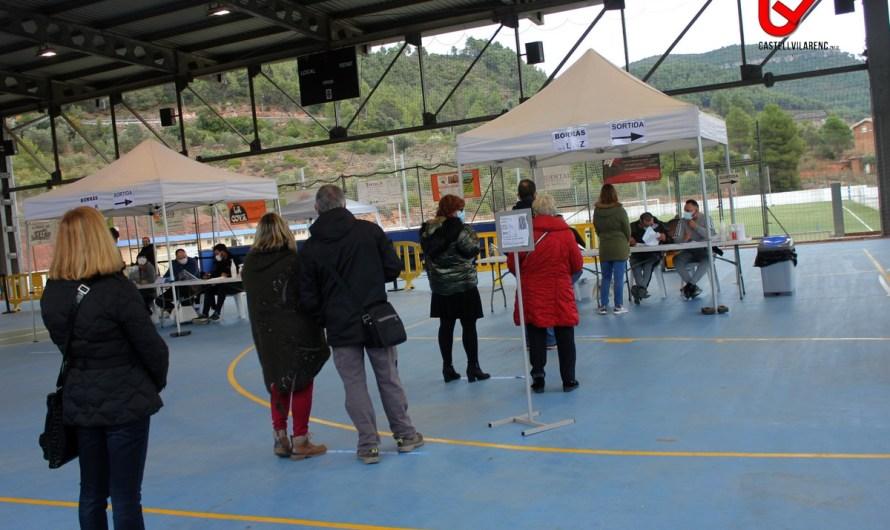 Especials Eleccions: A la 1 del migdia la participació a Catalunya cau un 12%