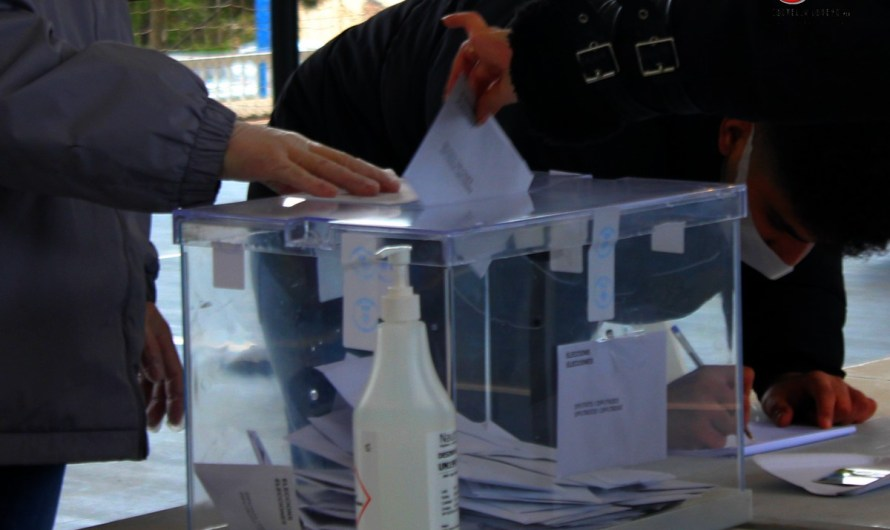 Especial Eleccions: ERC S'imposa a Castellbell i el Vilar