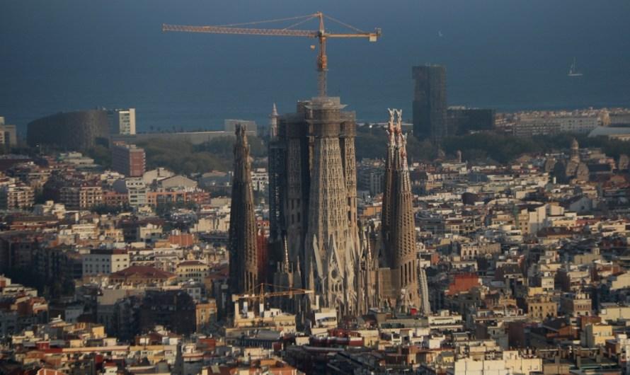 El temps d'en Francesc Mauri: L'AMB declara emergència climàtica a la metròpolis de Barcelona