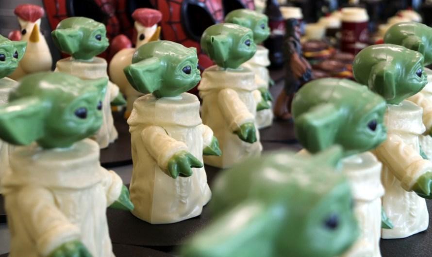 Els pastissers confien recuperar les xifres d'abans de la pandèmia i vendre 700.000 mones de Pasqua