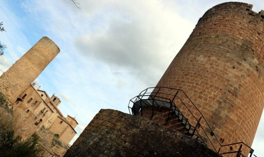 Fonollosa rehabilitarà el campanar de l'església de les Torres de Fals