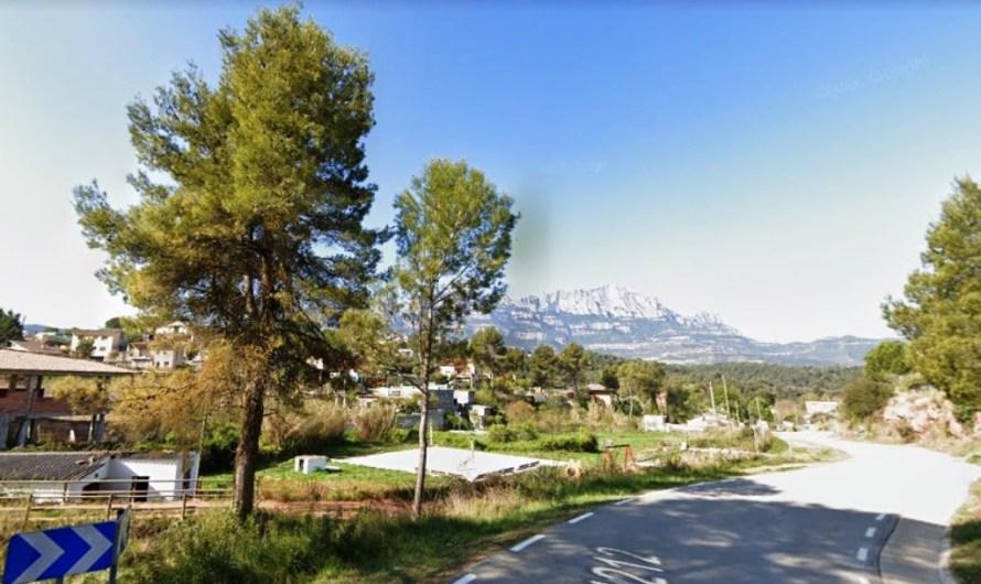L'Ajuntament de Castellbell i el Vilar aprova per unanimitat cedir els terrenys de La Vall de Montserrat per al nou institut
