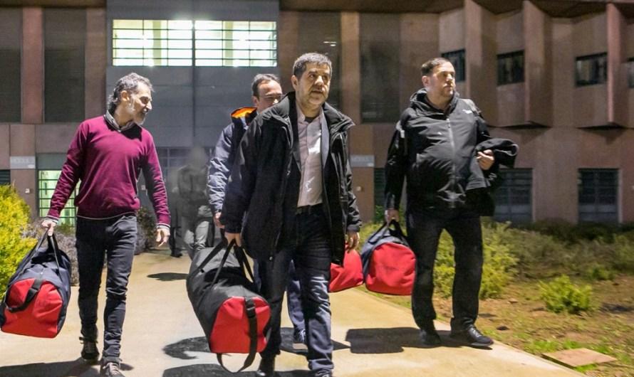 Titulars dels diaris d'avui dimecres 23 de juny: La premsa madrilenya no encaixa bé els indults de Sánchez