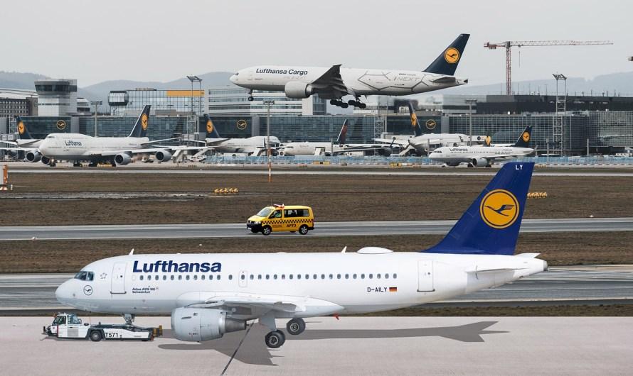 Titulars d'avui dijous 9 de setembre: L'ampliació de l'aeroport, de moment aturada