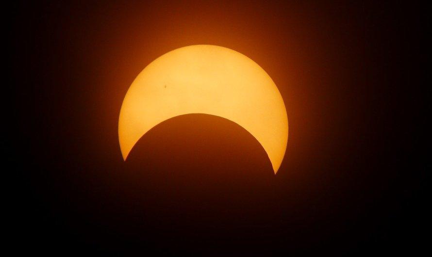 Avui tindrem un important fenomen solar