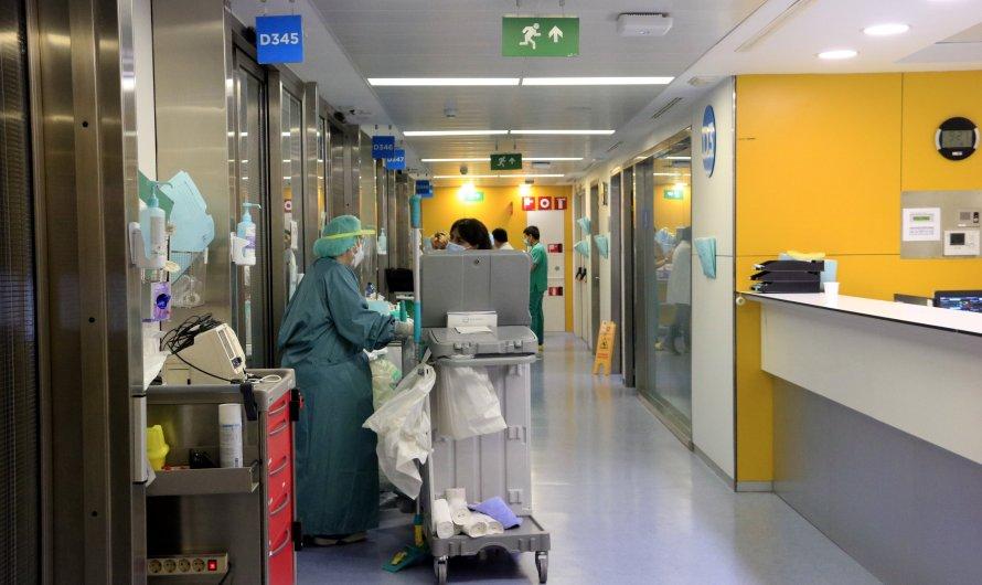 """L'explosió de casos Covid, podria obrir la porta a noves restriccions """"quirúrgiques"""""""
