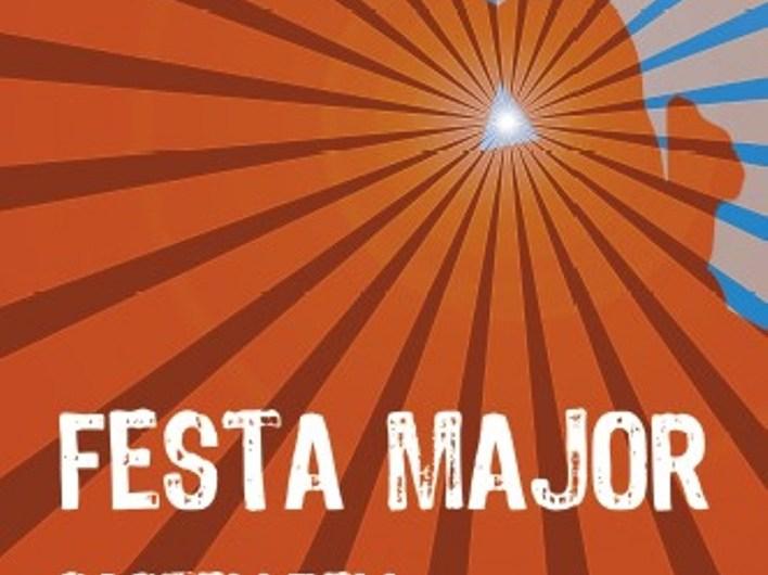 El concert de Xiula i l'espectacle 'L'Home orquestra' del Peyu, plats forts de la Festa Major de Castellbell i el Vilar