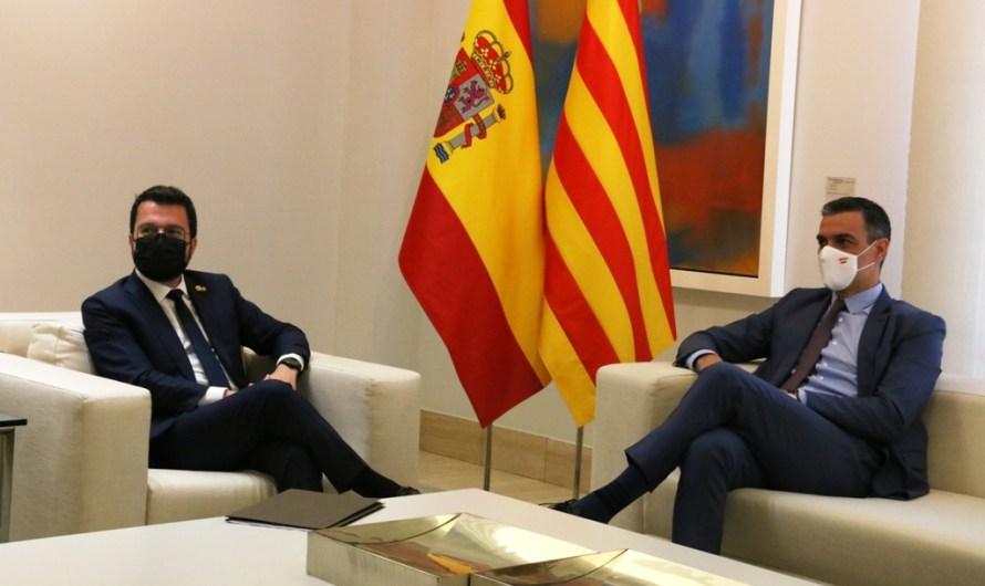 Titulars als diaris d'avui dimarts 14 de setembre: Sánchez sí serà a la mesa de diàleg