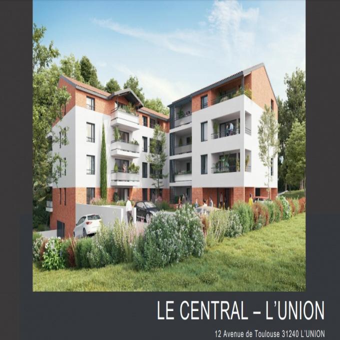 programmes neufs castelmaurou immobilier