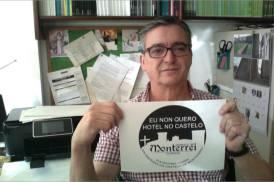 Ramón López Facal. Profesor titular de Didáctica das Ciencias Sociais na USC