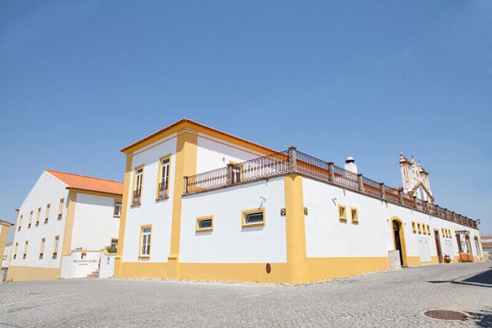 Convento D'Alter