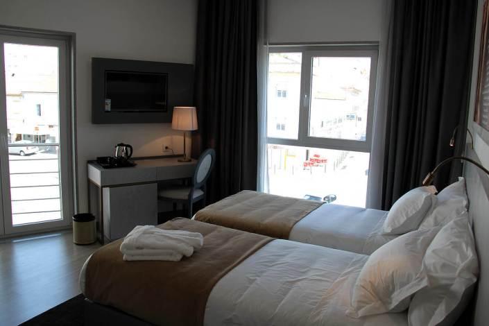 Hotel José Régio