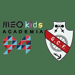 MEO KIDS ACADEMIA 94 GINÁSIO CLUBE FIGUEIRENSE