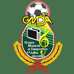 Grupo Musical E Desportivo 1º Julho De Alcoitão