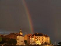 Seurre, France