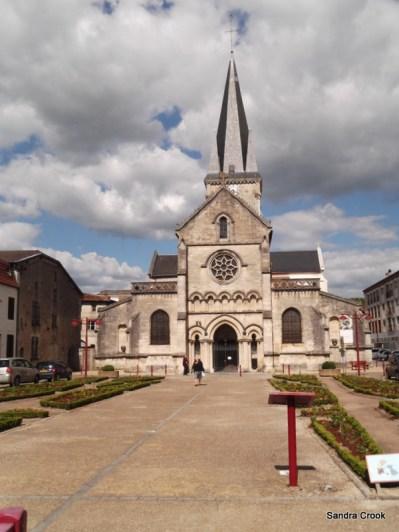 Lligny-en-Barrois