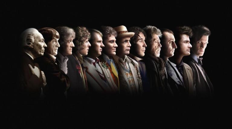 the-12-doctors