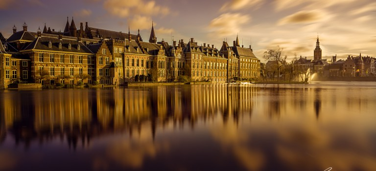 200 Years of Dutch Parliament