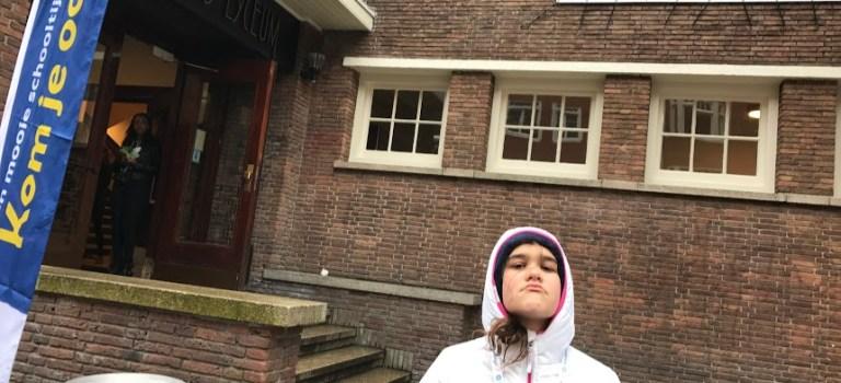 Choosing a High School in Amsterdam, Part 4