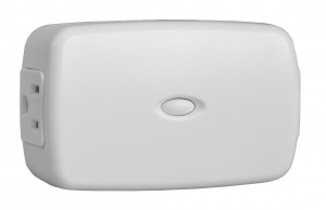 GoControl Smart Plug-in Appliance Module